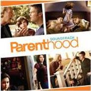 Various Artists, Parenthood [OST] (CD)