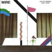 Wire, On Returning (1977-1979) (CD)