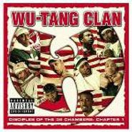 Wu-Tang Clan, Disciples of the 36 Chambers: Chapter 1 (CD)