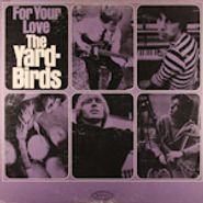 The Yardbirds, For Your Love (LP)
