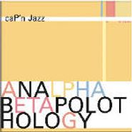 Cap'n Jazz, Analphabetapolothology (CD)