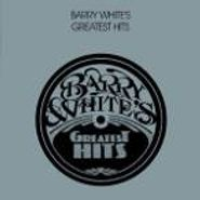 Barry White, Barry White's Greatest Hits (CD)