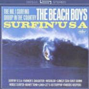 The Beach Boys, Surfin' USA (CD)