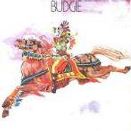 Budgie, Budgie (CD)