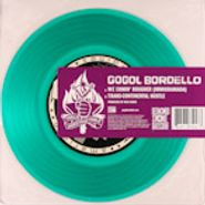 "Gogol Bordello, We Comin' Rougher (Immigraniada) (7"")"