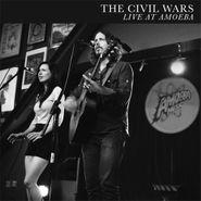 The Civil Wars, Live At Amoeba (MP3)