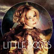 Little Boots, Hands (CD)