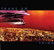 Trans Am, Thing (CD)