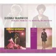 Dionne Warwick, Promises, Promises / I'll Never Fall In Love Again (CD)