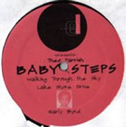 """Theo Parrish, Baby Steps (12"""")"""