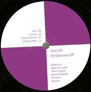 "Thomas Brinkmann, 46 Valentino EP (12"")"