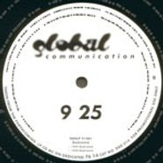 "Global Communication, 9 25 (12"")"