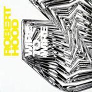 Robert Hood, Wire To Wire (LP)