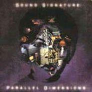 Theo Parrish, Parallel Dimensions [2000] (LP)