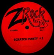 """Various Artists, Scratch Party #1 (12"""")"""