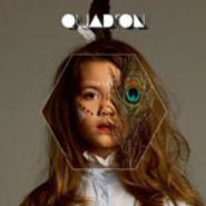 Quadron, Quadron (CD)