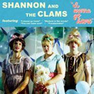 Shannon And The Clams, I Wanna Go Home (CD)