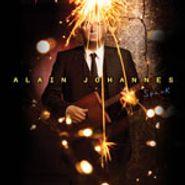 Alain Johannes, Spark (CD)