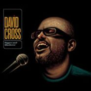 David Cross, Bigger and Blackerer (CD)