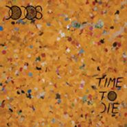 The Dodos, Time To Die (CD)