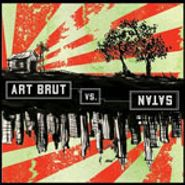 Art Brut, Art Brut vs. Satan (CD)