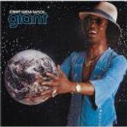 Johnny Guitar Watson, Giant [Remastered w/ Bonus Tracks] (CD)