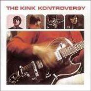 The Kinks, The Kink Kontroversy (CD)