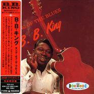 B.B. King, King Of The Blues [Mini-LP] (CD)