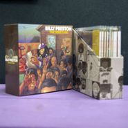 Billy Preston, Papersleeve Collection - The A&M Years [8 CD Box] [Japanese Mini-LPs]