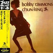 Bobby Timmons, Chun-King [Mini LP] (CD)