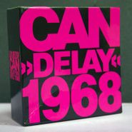 Can, Delay 1968 Japanese Mini-LP Box Set [5 CDs]