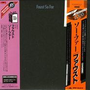 Faust, So Far [Mini-LP] (CD)