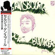 Serge Gainsbourg, Rock Around The Bunker [Mini-LP] (CD)