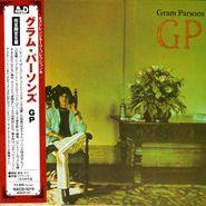 Gram Parsons, GP [Japanese Mini-LP] (CD)