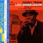 Lou Donaldson, Gravy Train (CD)