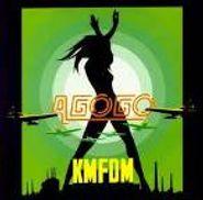 KMFDM, Agogo (CD)