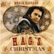 Merle Haggard, Hag's Christmas [A Country Christmas with Merle Haggard] (CD)