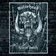 Motörhead, Kiss Of Death (CD)