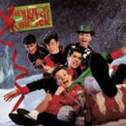 New Kids On The Block, Merry Merry Christmas (CD)