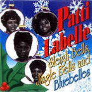 Patti Labelle & The Bluebelles, Sleigh Bells, Jingle Bells and Bluebelles (CD)