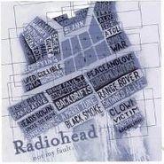 Radiohead Not My Fault Cd Amoeba Music