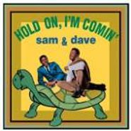 Sam & Dave, Hold On, I'm Comin' (CD)