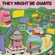 They Might Be Giants, They Might Be Giants (CD)
