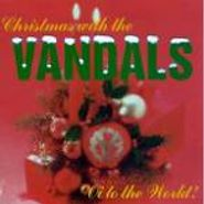 The Vandals, Christmas With The Vandals - Oi To The World! (CD)