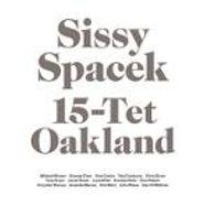 Sissy Spacek, 15 Tet Oakland (CD)