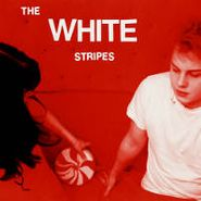 "The White Stripes, Let's Shake Hands / Look Me Over Closely (7"")"