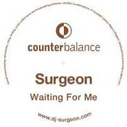 """Surgeon, Waiting For Me (12"""")"""