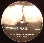 "Various Artists, Exchange Place (12"")"