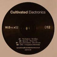 "Various Artists, World Electronix Vol. 2 (12"")"