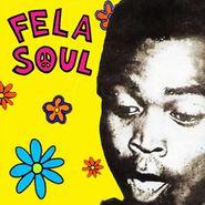 Fela Kuti, Fela Soul [Deluxe] (LP)
